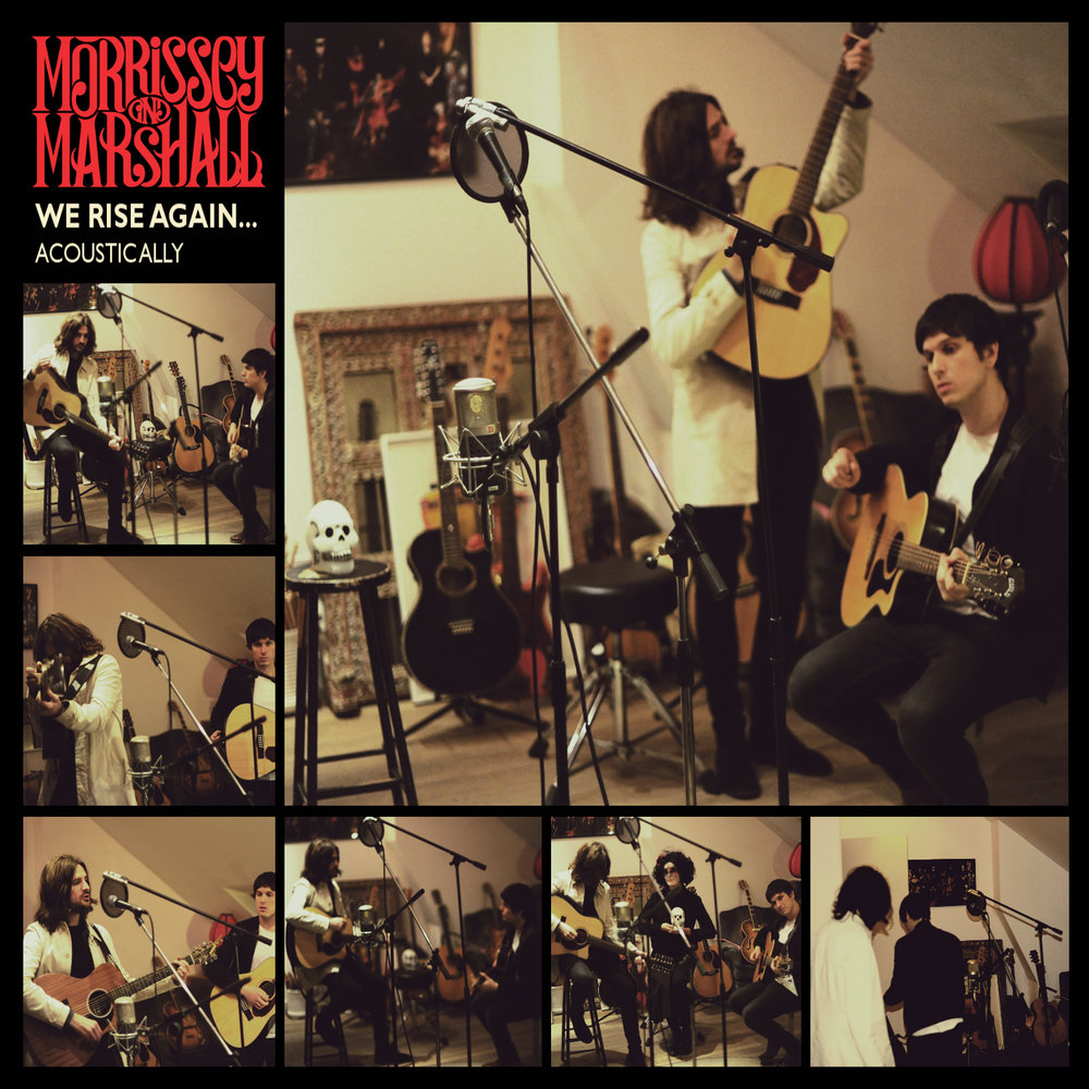 We Rise Acoustically Front Cover Packshot Scaled 1500x1500.jpg