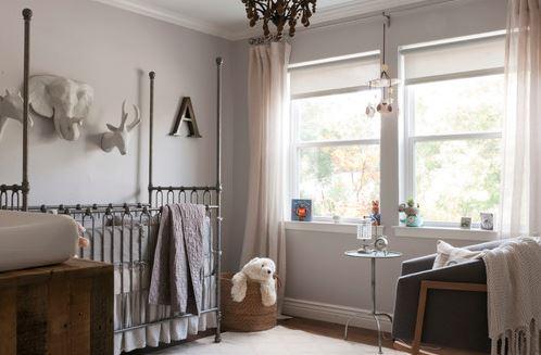 Grayish Sw 6001 The Home Coloriste