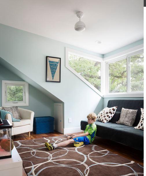 The Home Coloriste