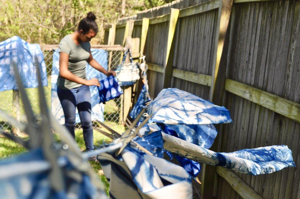 Tulsa Tie Dye Indigo Shibori Workshop.jpg