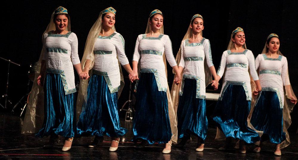 Sipan Dance Group