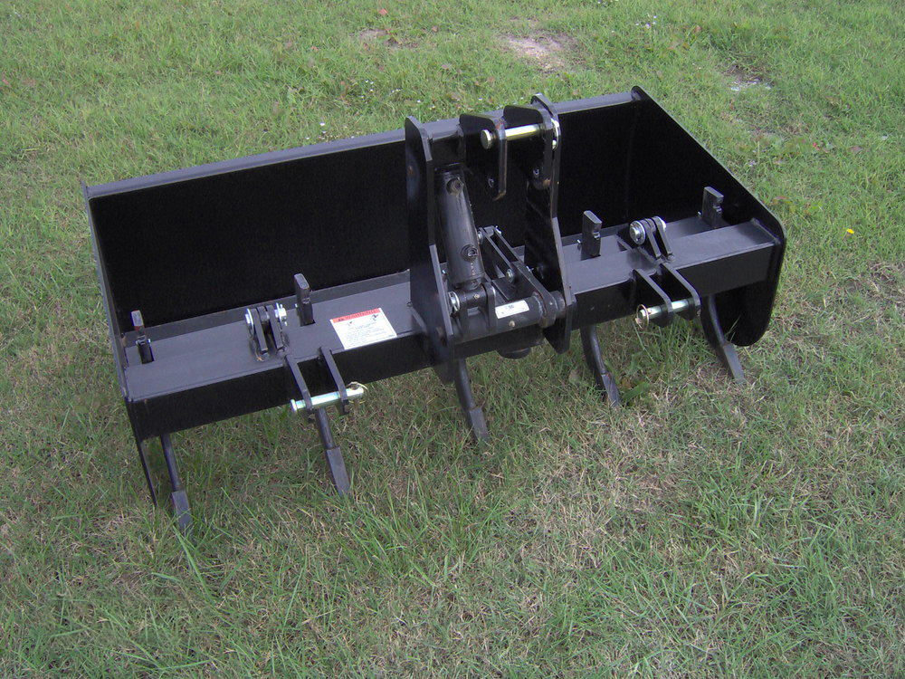 SFI 2C1 Industrial Scraper