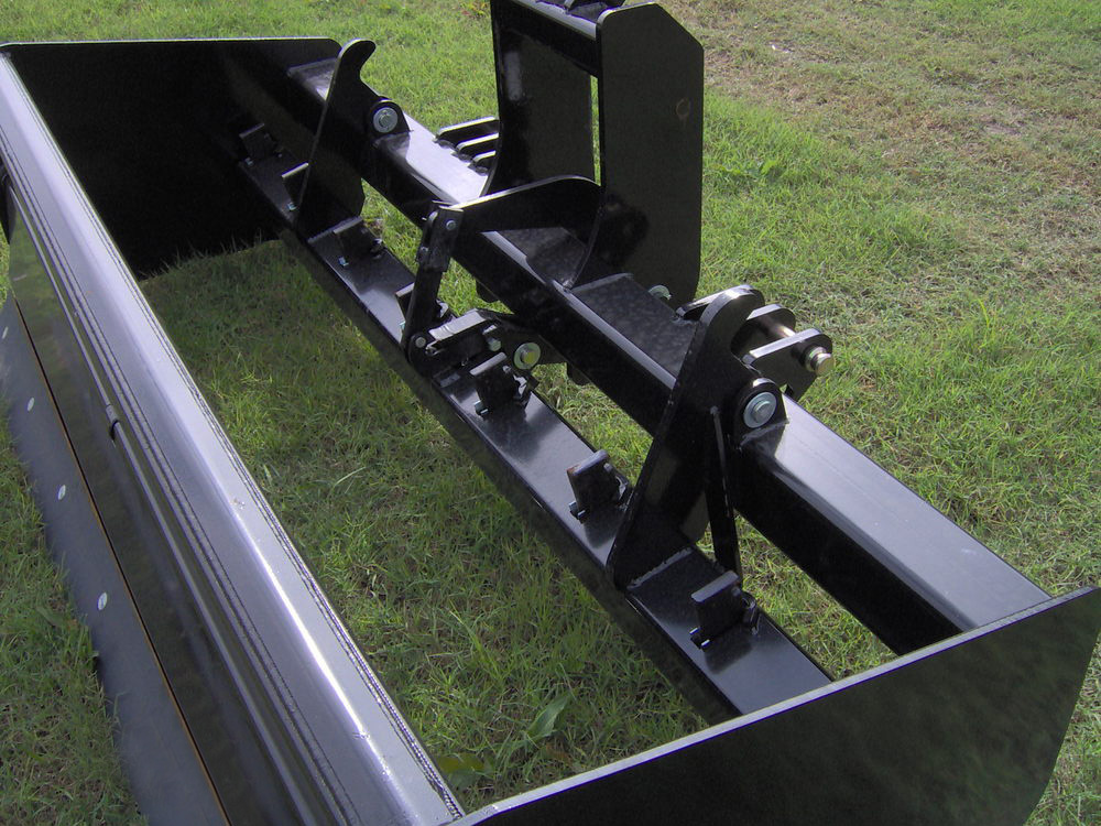 SFI 4C5 Industrial Scraper
