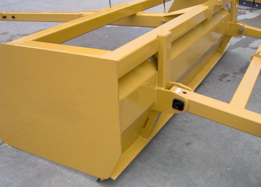 SFI Utility Drag Scraper