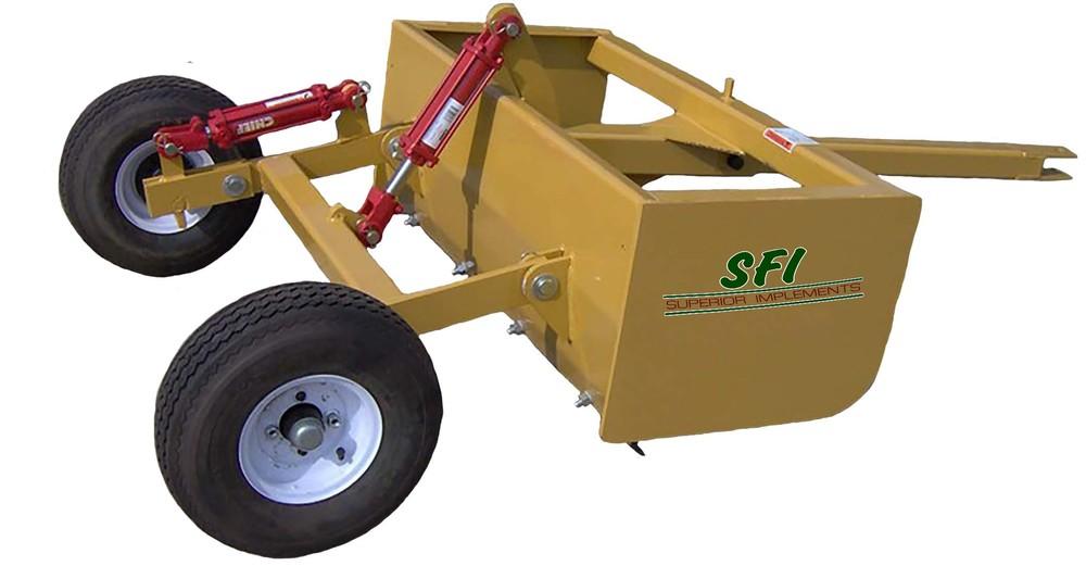 SFI Compact Scraper