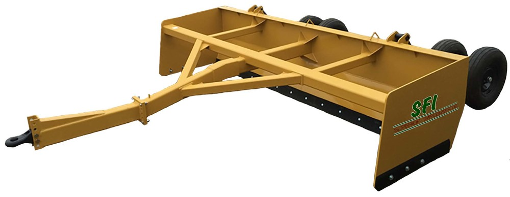 SFI HEAVY DUTY and INDUSTRIAL DRAG SCRAPER