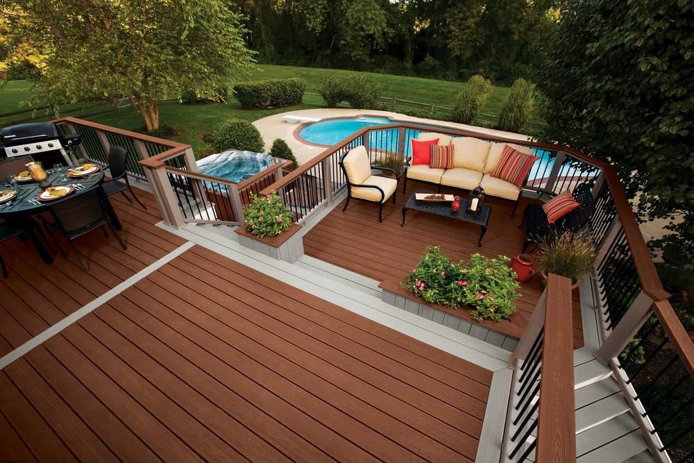 Samsol Decks Is Your #1 New York Deck Builder For Building Your Dream Deck