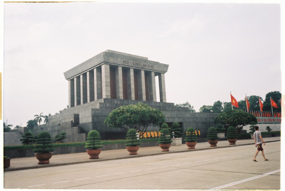 Ho Hua