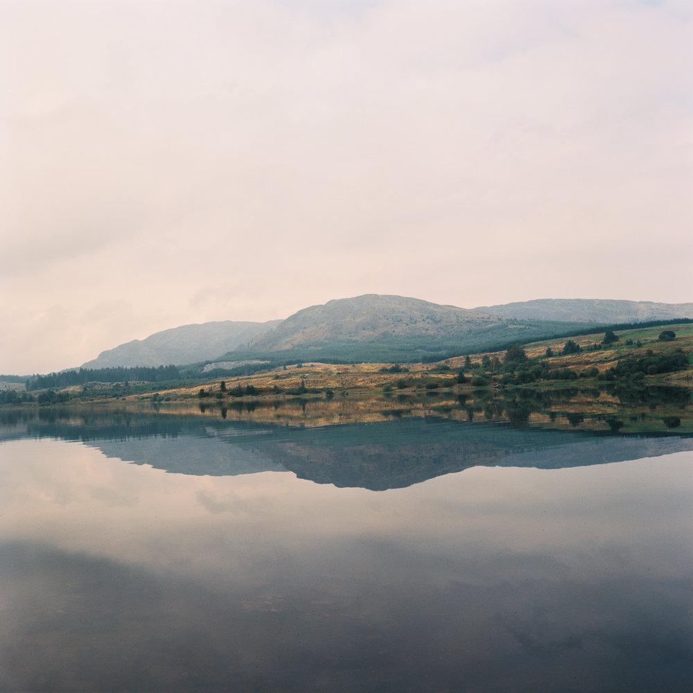 Reflective - Kodak Ektar 100