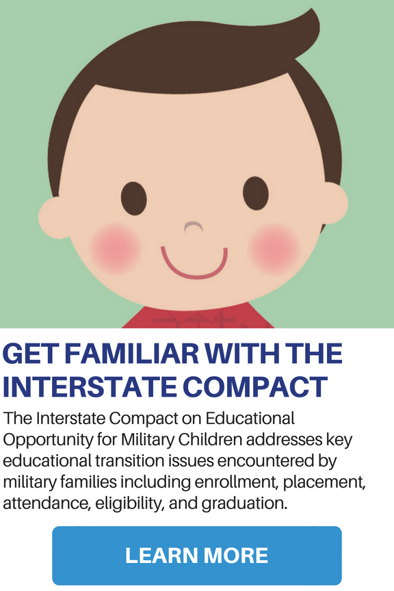 Get Familiar with The Interstate Compact