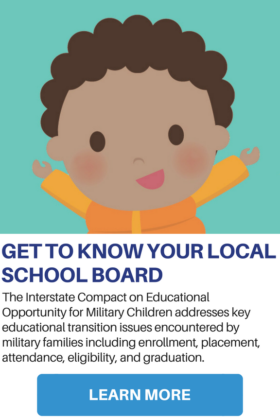 Get to Know Your Local School Board