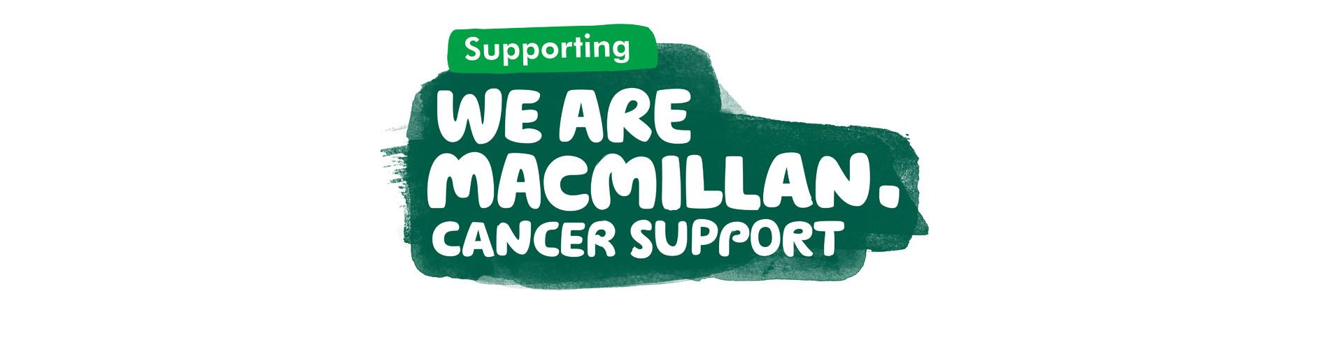 1,000,000kg Deadlift Challenge for Macmillan Cancer Support
