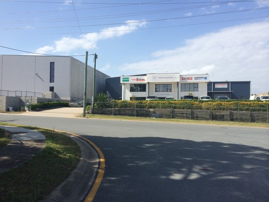Yatala Industrial Park