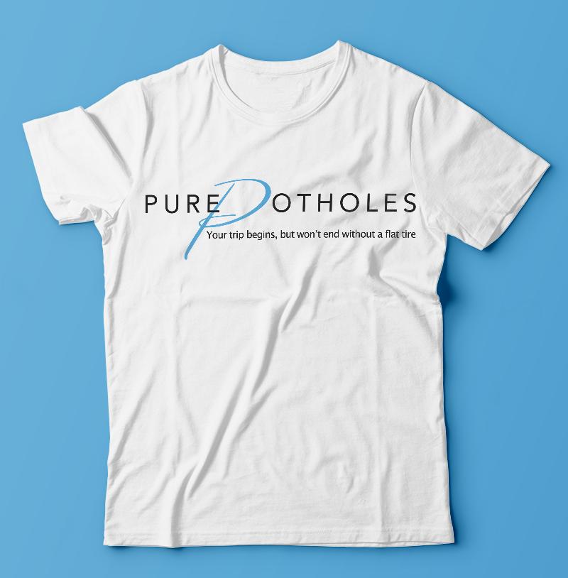 Pure Potholes