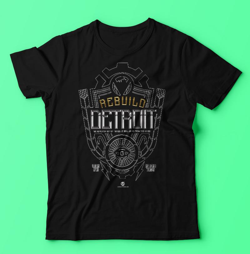 Rebuild Detroit