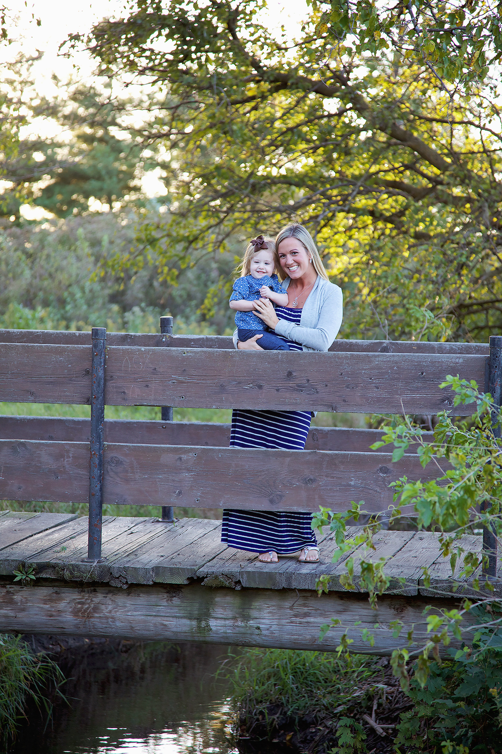 Bloomington IL Family Photographer