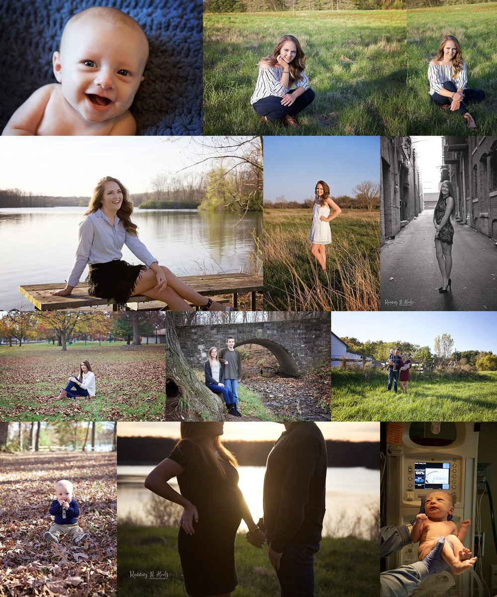 Bloomington Normal Illinois Photographers