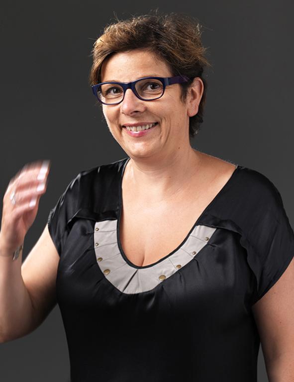 Marie Laurence Gouraud