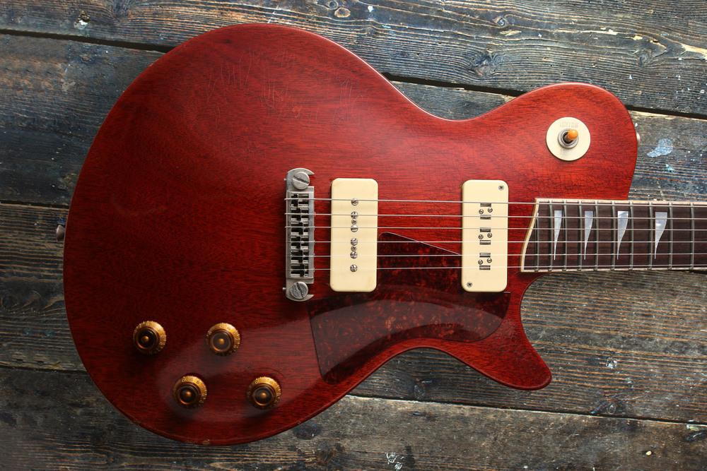 Case Guitars Vintage Series J1 Special