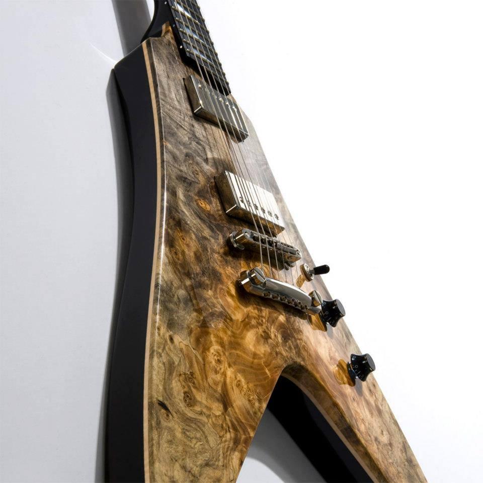 JV Carved top