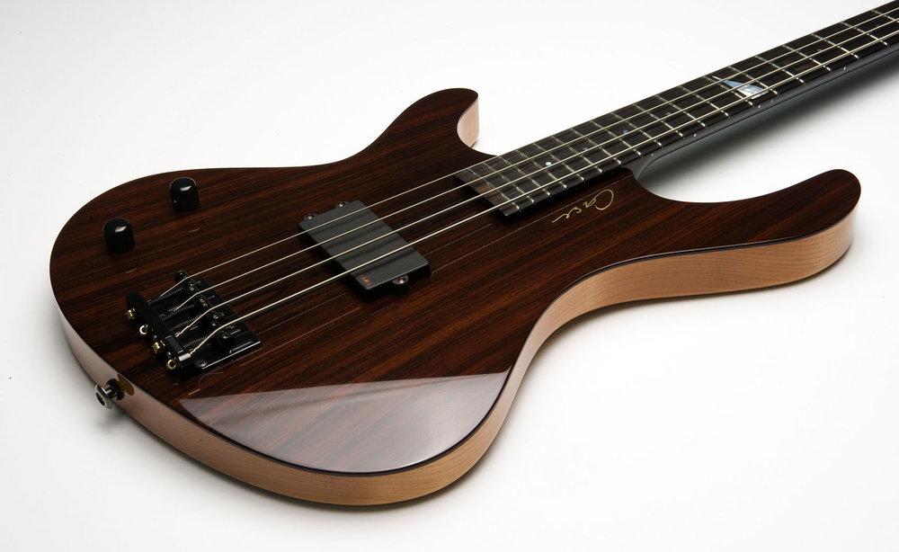 JB Bass (left handed)