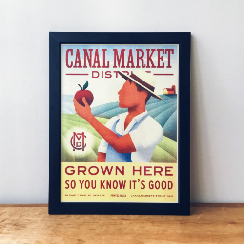 patrick-torres-screen-print-poster-canal-market-district
