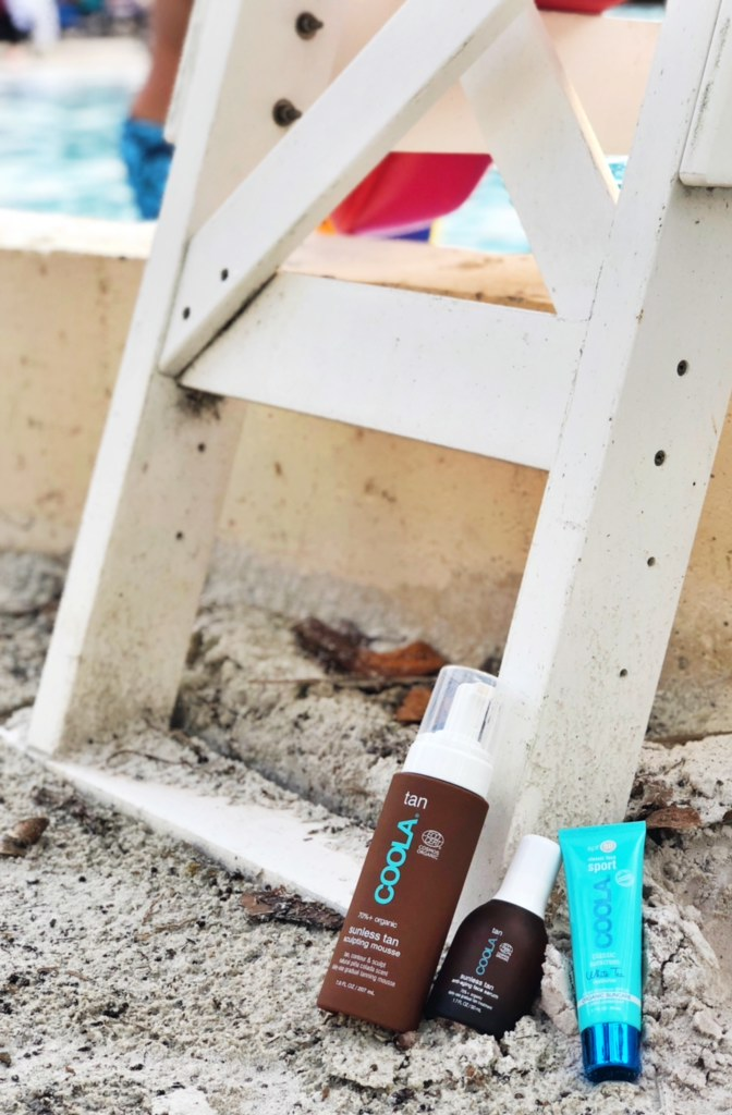 Coola Sunless Tanning