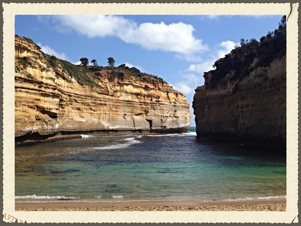 Great Ocean Road | Victoria, Australia | November 2014