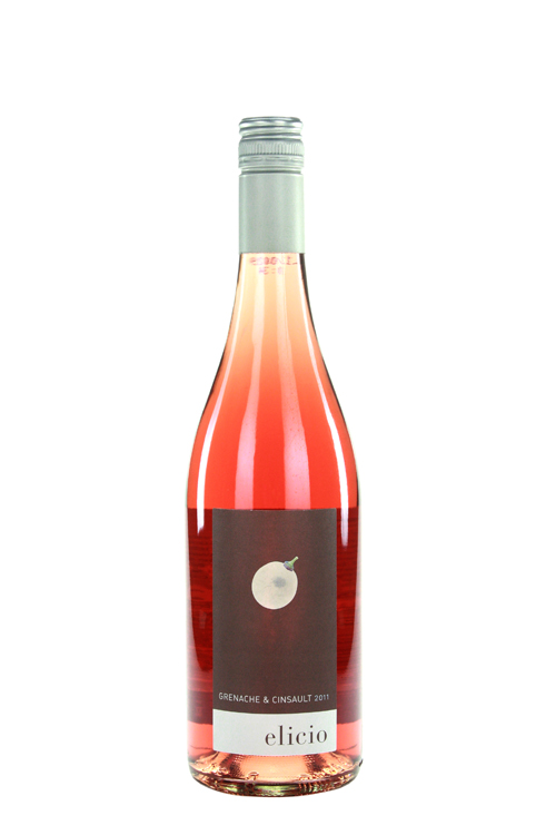 Elicio Rosé is a super easy-drinking wine that is perfect for any outdoor occasion. Or indoors. Really it's just perfect all the time. It's light with some nice strong notes of strawberry. Priced between $13-$16.