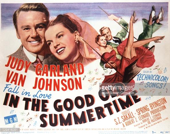 In The Good Old Summertime.jpg
