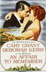 An Affair to Remember  (1957) is McCarey's remake of his own  Love Affair .