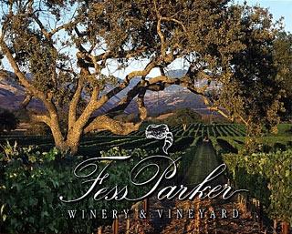 Fess Parker Winery.