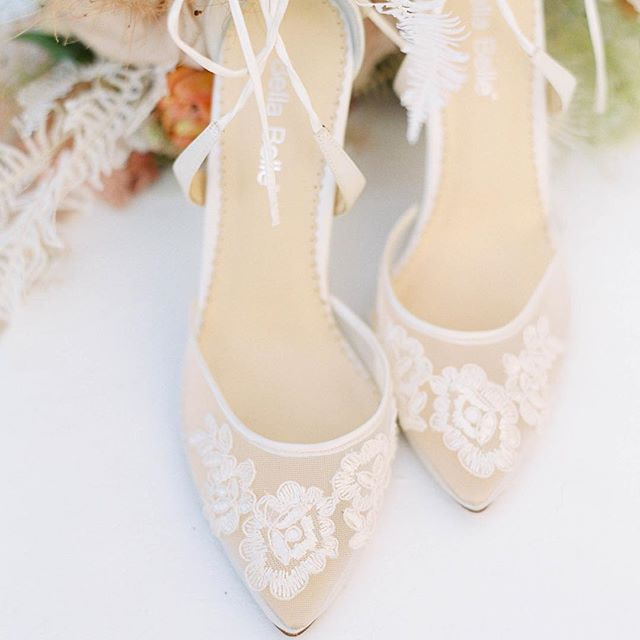 Bella Belle shoes and gorgeous florals... yes please! I love when brides have details for me to photograph on their big day. Every detail of your wedding day helps tell your story. I love capturing still moments for my clients so they always have something to remember all the little details that helped make their day special!