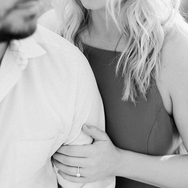 Had the pleasure of shooting this sweet couples engagement session! The session was in Kansas City so not only did I get to photograph them but I also got to spend time with family while I was in town. It was such a fun weekend ! Can't wait for their wedding next year in the Dominican Republic! Congrats Jared and Cristi!