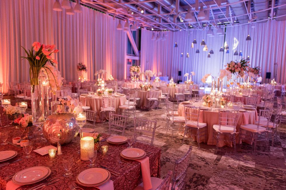 Elegant Wedding in Orlando, Florida with Anna Lucia Events