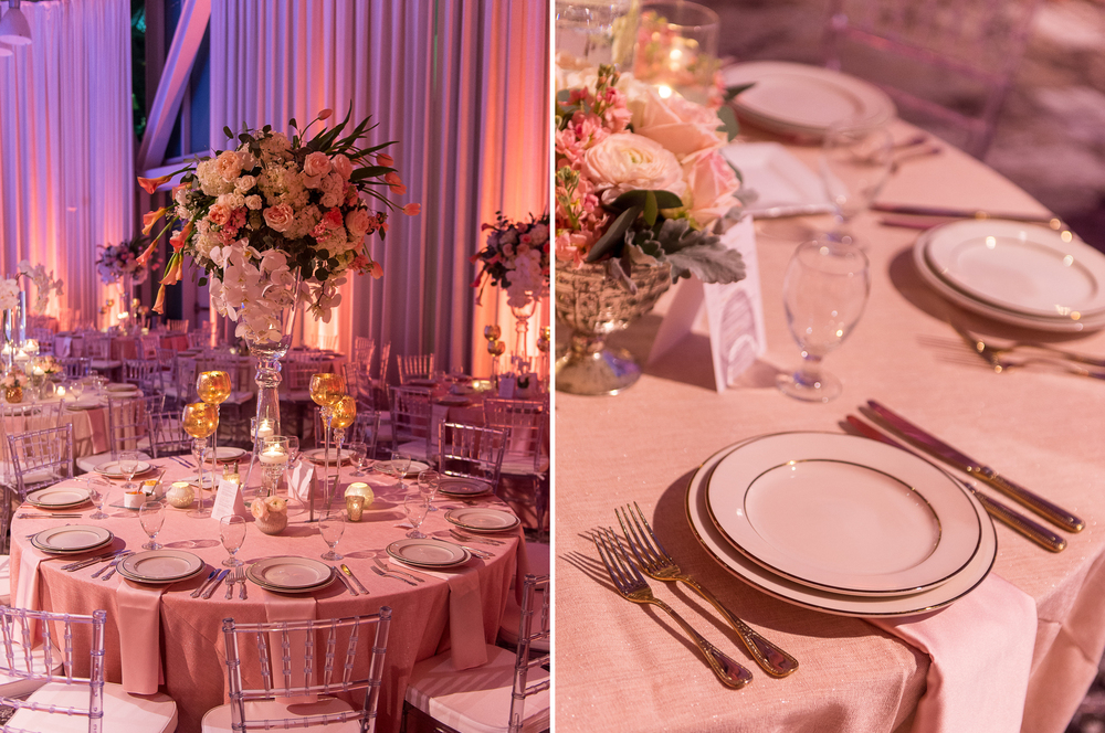 Beautiful Florida Wedding with Tropical Flowers