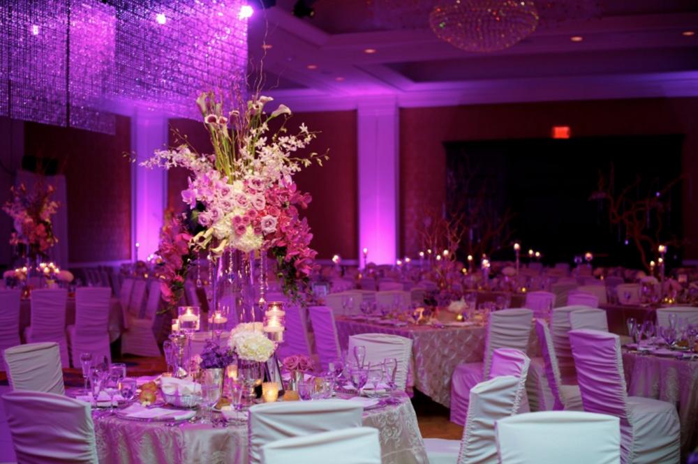 Amway Grand Plaza Traditional Jewish Wedding Photos