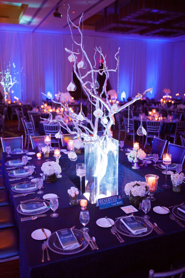 JW Marriott Hotel Event Special Events Rental Furniture