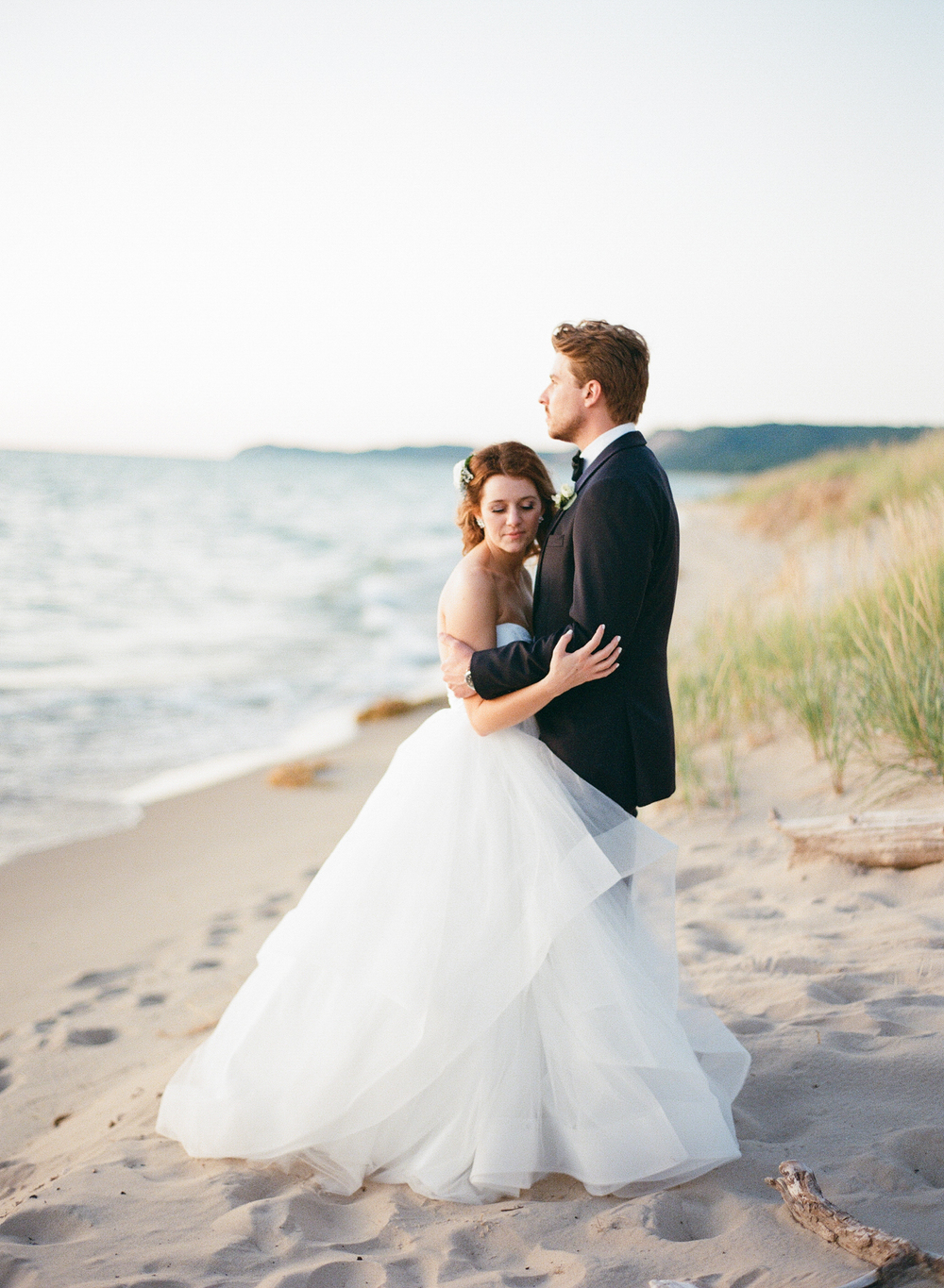 Watervale Inn Wedding on the Beach