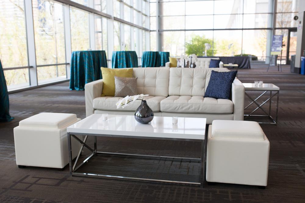 DeVos Place Convention Center Amway New Platinum Event