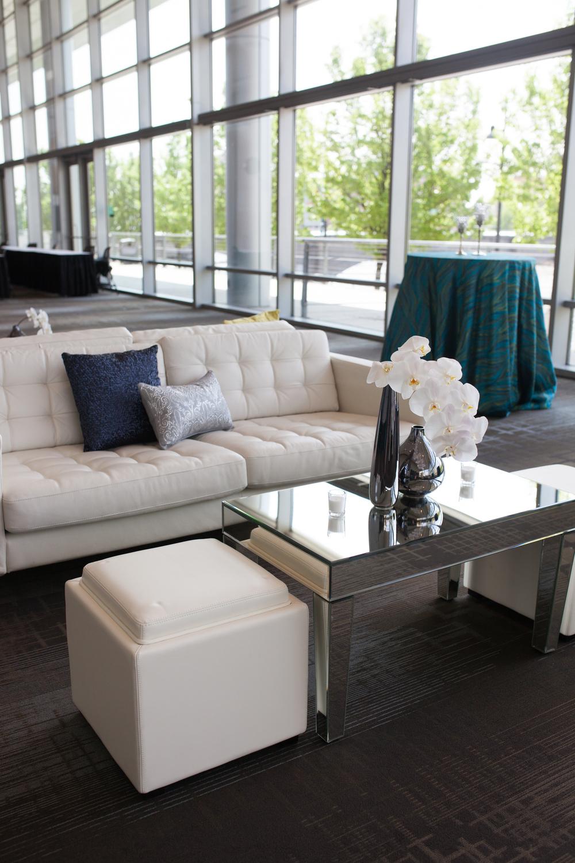 DeVos Place Convention Center Event Furniture Rental