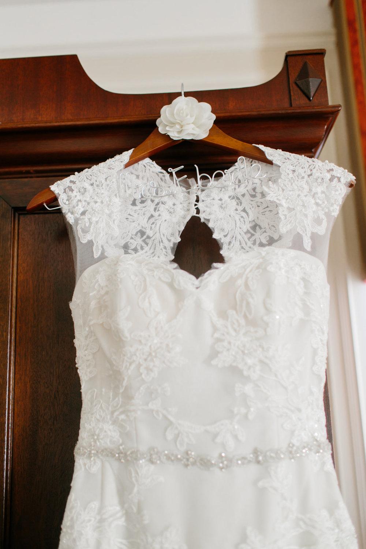 Amway Grand Plaza Hotel Wedding Bride Getting Ready