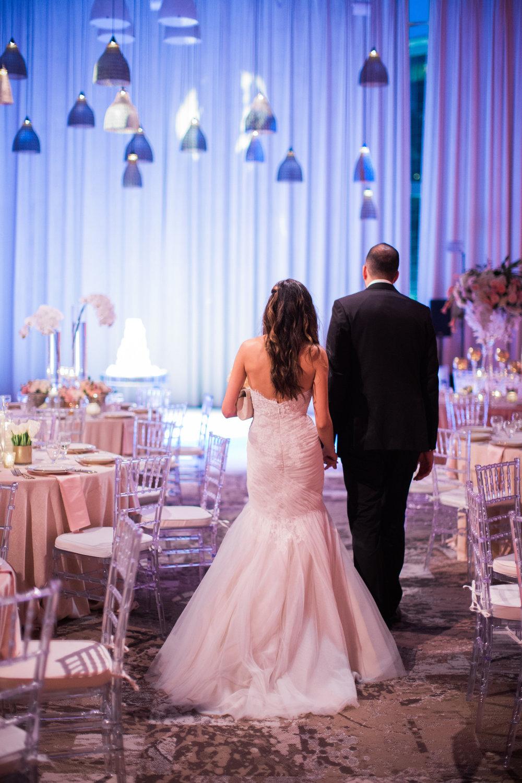 Orlando, Florida Bride and Groom Room Reveal