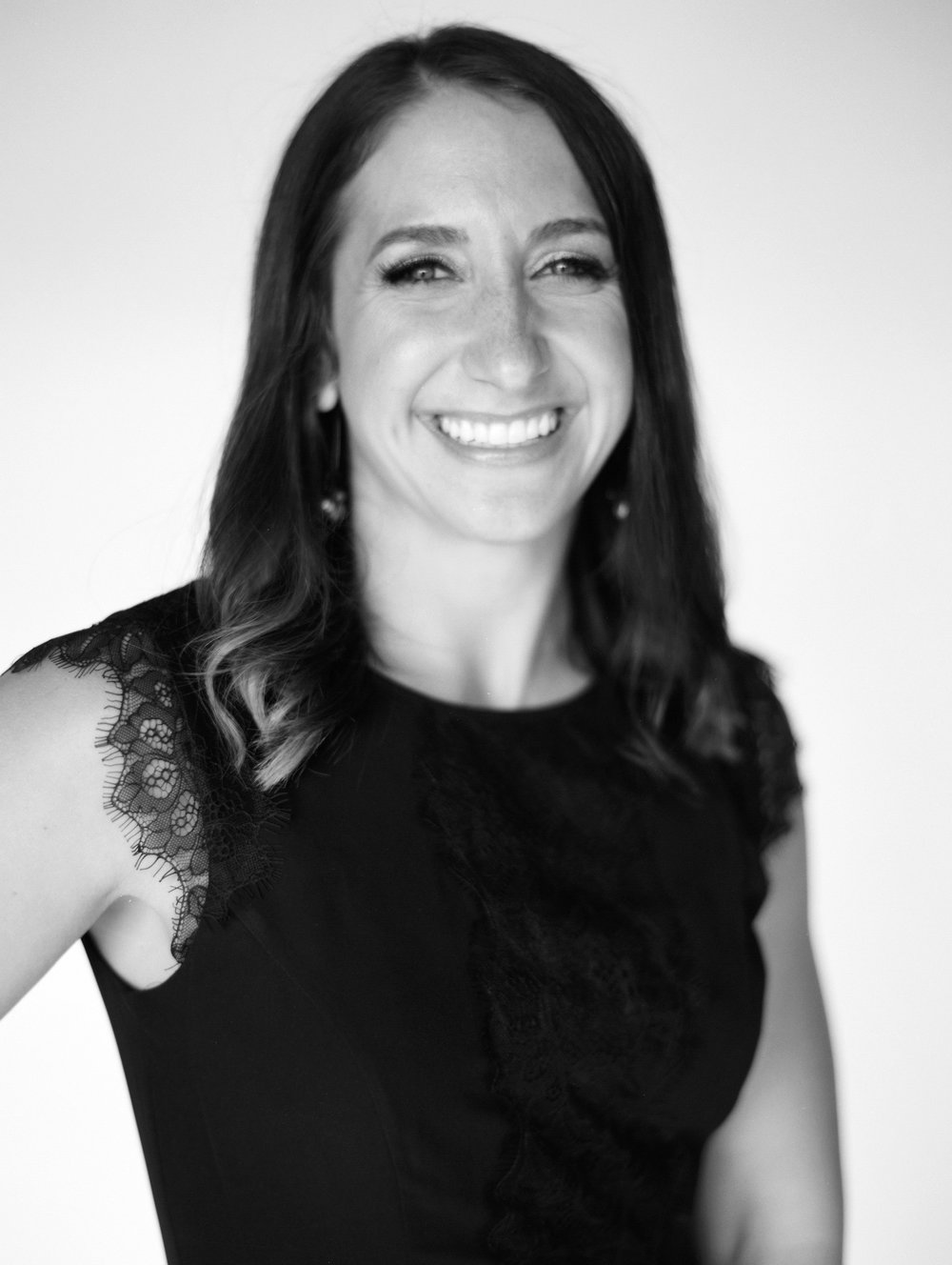 Billing & Accounting Manager   Sarah Mroz