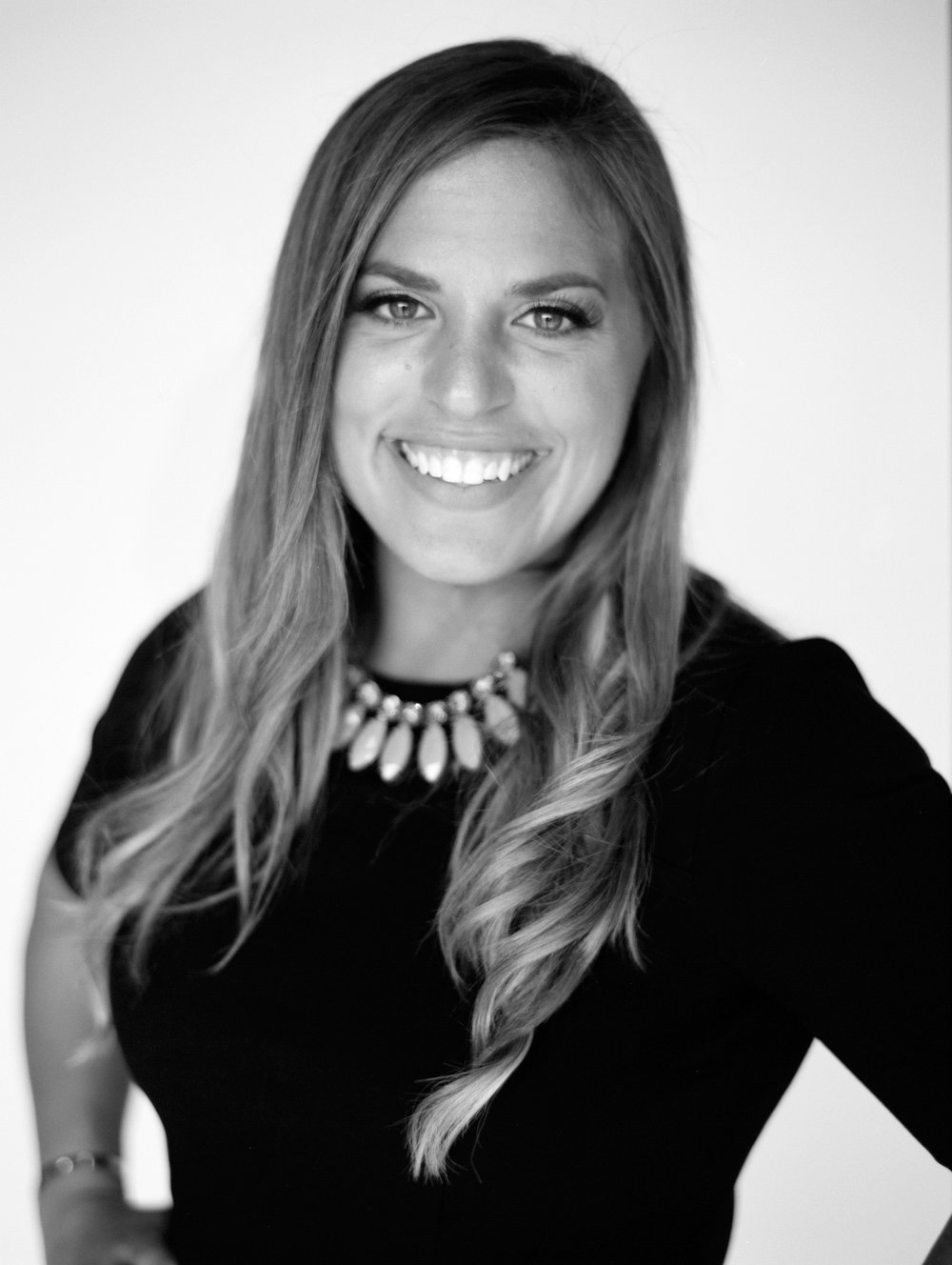 Logistics Coordinator   Tori Rinvelt