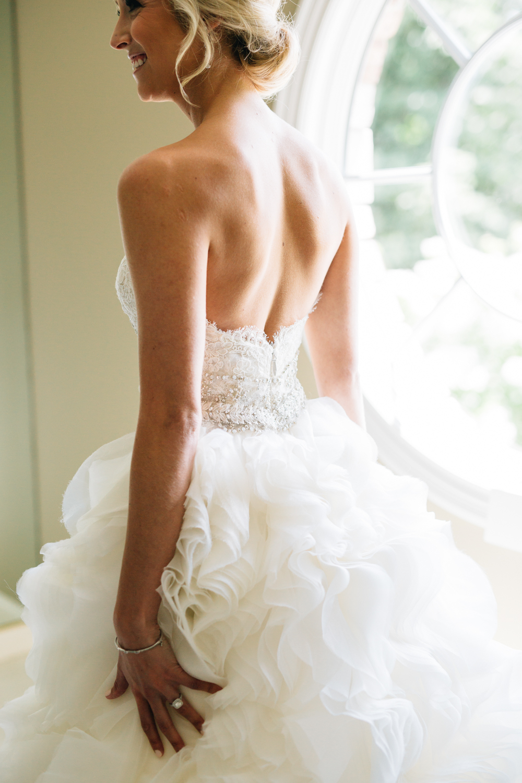 West Michigan Bridal Portraits