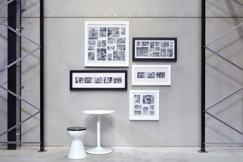 XLBOOM image frame
