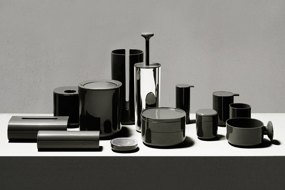 Alessi birillo grey