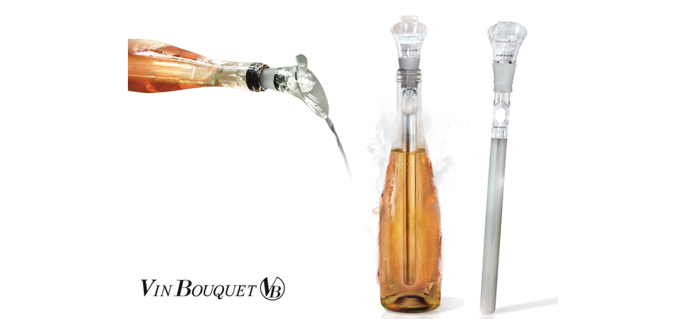 Vin Bouquet chill stick € 21,95