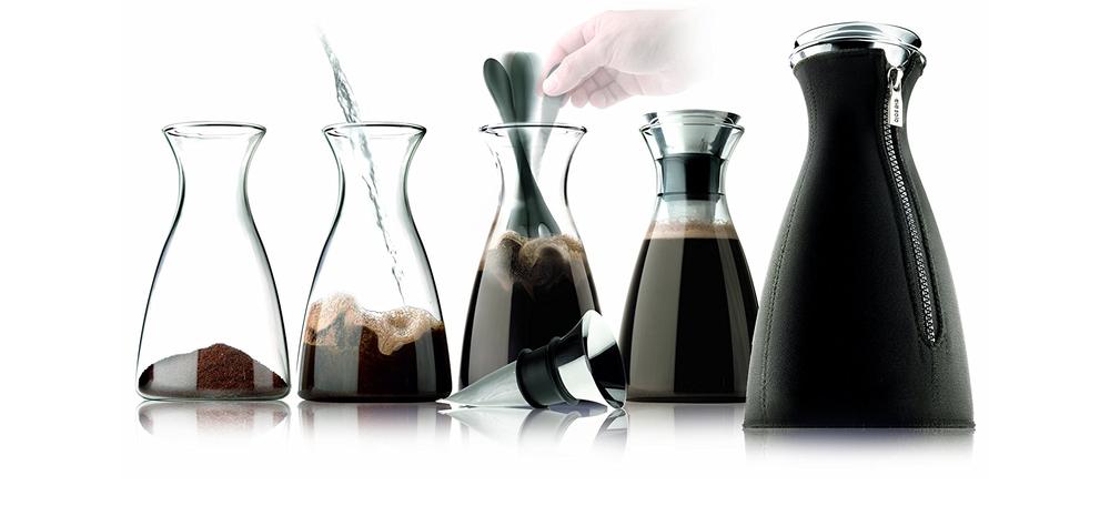 Eva Solo koffiemaker € 79,95